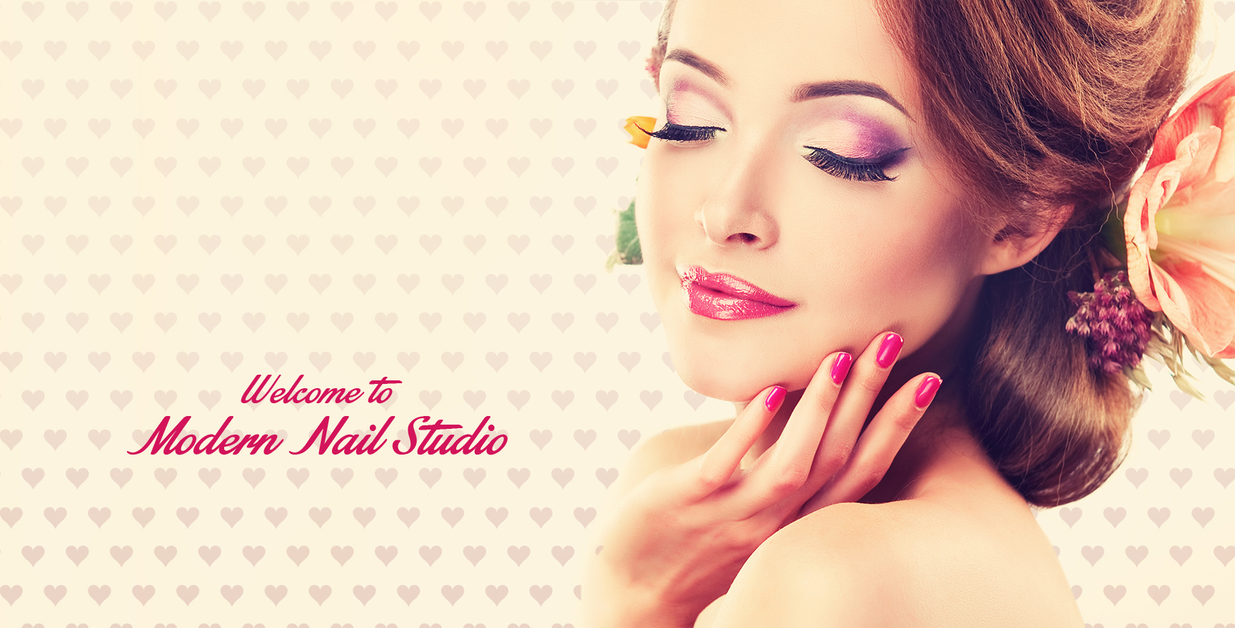 Welcome To Modern Nail Studio